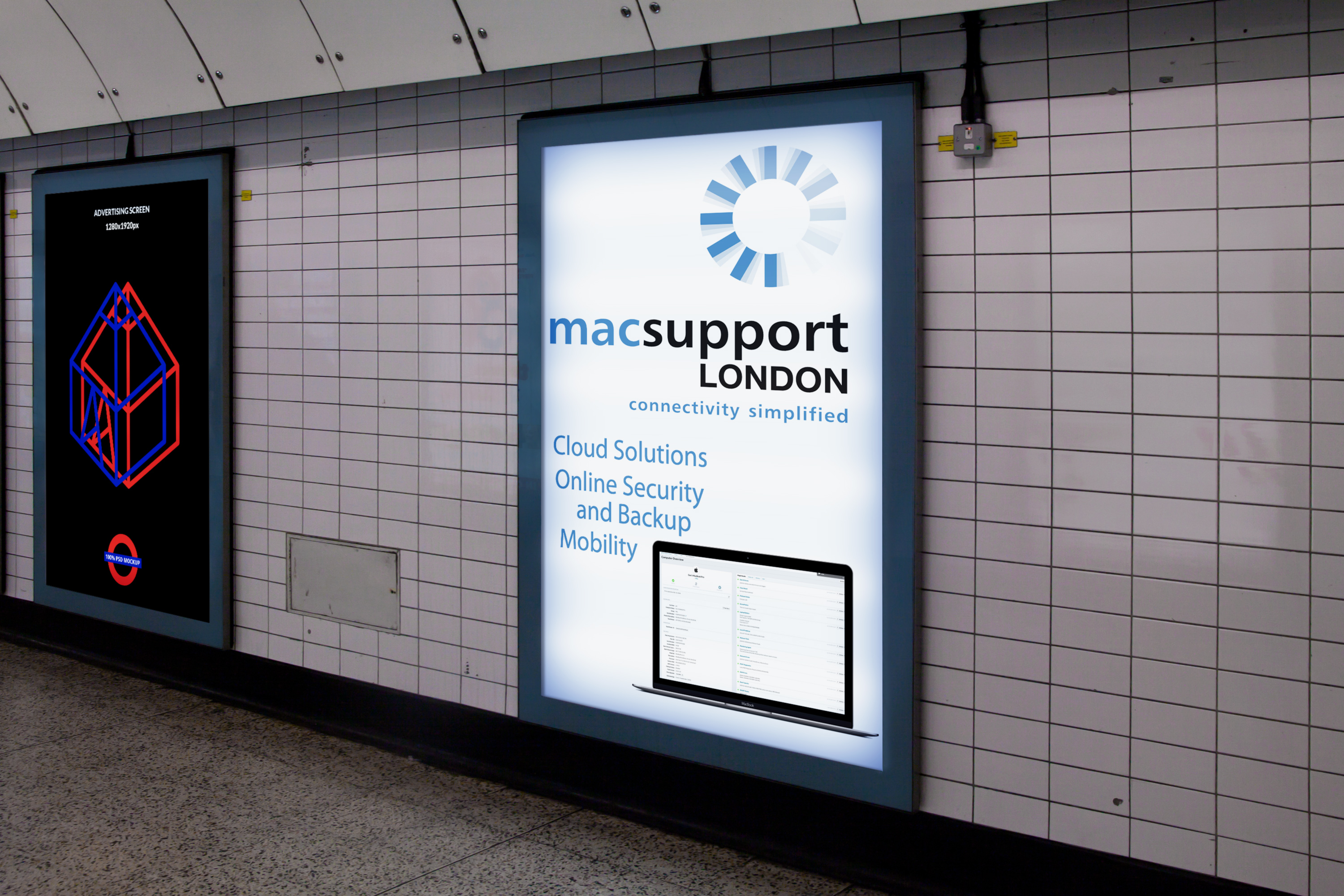 Mac Support London Ltd