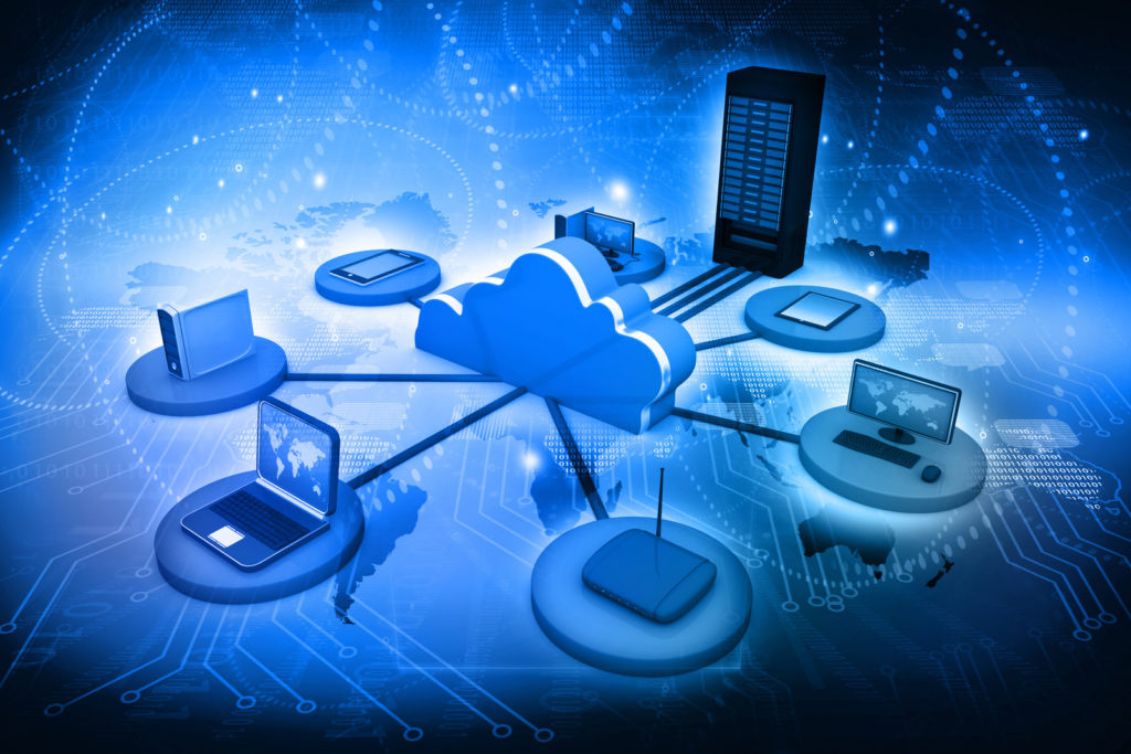 A Cloud Migration Service Can make data transfer between SaaS providers easy (Cloud-to-Cloud Data Migration).